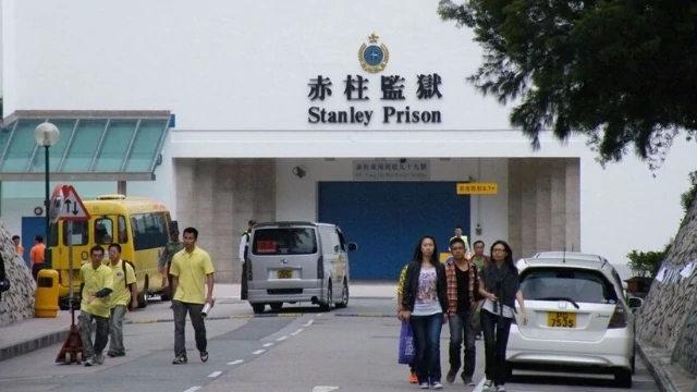 香港国安法第38条:我们都可能被逮捕