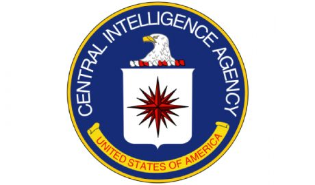 中央情报局(CIA)徽标