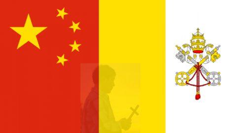 中国地下天主教信徒望梵蒂冈教廷能听见他们的呼声