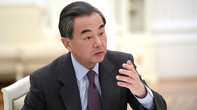 意总理拒绝见面 王毅访欧5国一路难堪