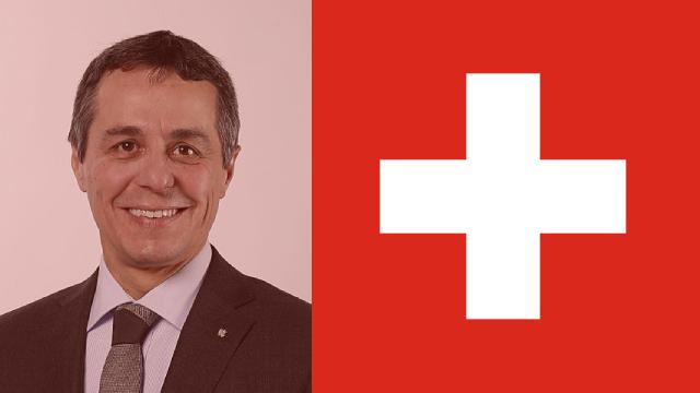 瑞士:中共侵犯人权 西方国家将果断回应