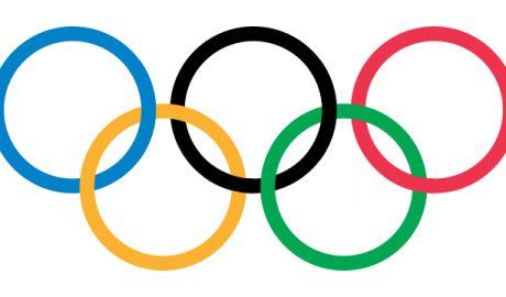 奥林匹克五环