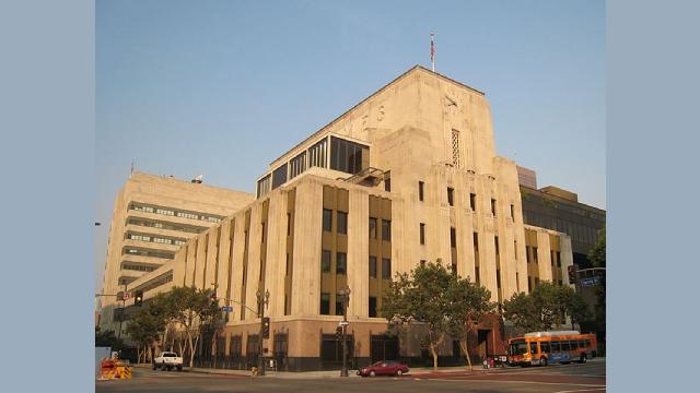 洛杉矶时报记者内蒙采访遭便衣强行扣押驱赶