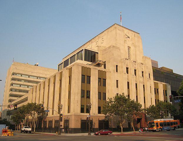 洛杉矶时报总部