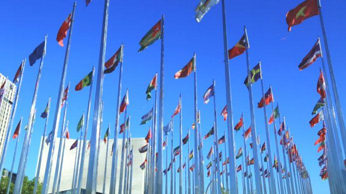 超过三百个人权团体致信联合国 吁关注中国人权问题