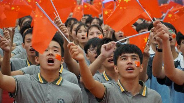 中共监控加处罚措施迫内地就读新疆少数民族学生远离宗教