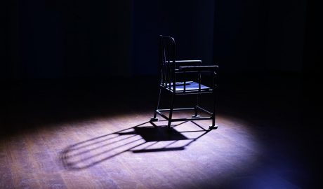 酷刑之一——老虎凳