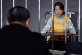 中共警察审讯基督徒