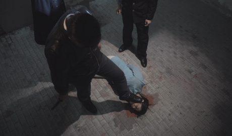 一基督徒遭受酷刑