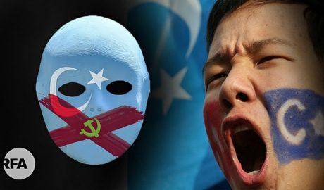 多国议员敦促调查新疆种族灭绝