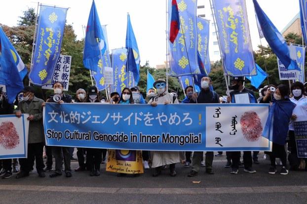 北京正在加快对少数民族的同化步伐