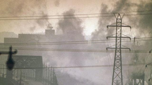 河南南阳3村民举报污染反遭控敲诈勒索