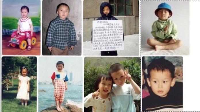 美媒: 中国儿童遭受着信仰迫害
