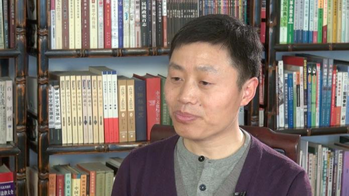 前纽时摄影记者杜斌遭捕 中国外媒圈寒蝉再现