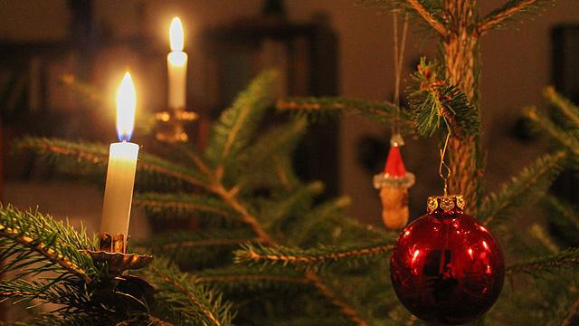中国的圣诞节:商业狂欢下的宗教自由哀歌