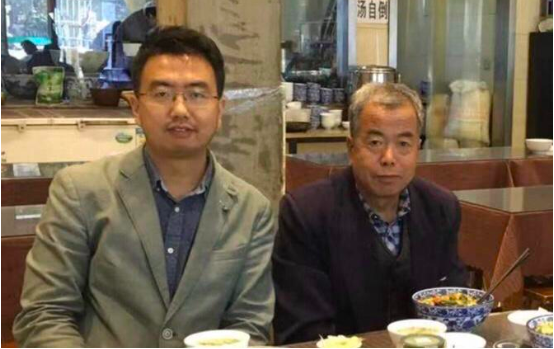 陕西人权律师常玮平人身安全恐受威胁 引发国际社会关注