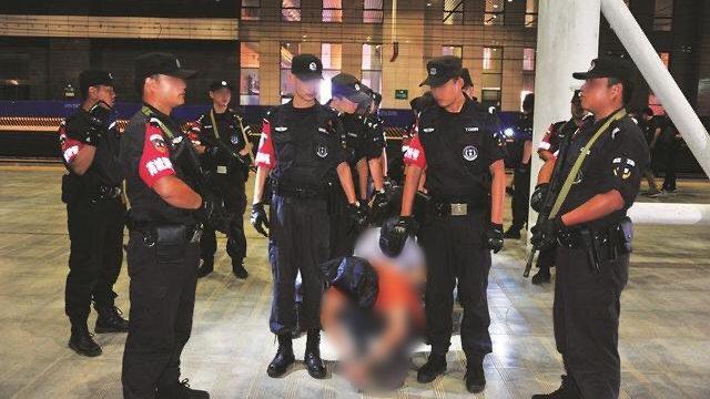 中共开展为期3年镇压行动 已捕数百名全能神教会基督徒