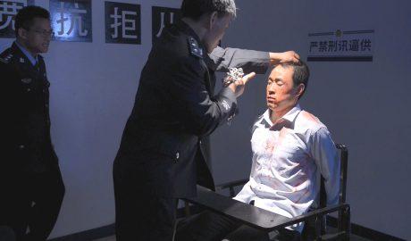 中共警察正在使用酷刑迫害基督徒