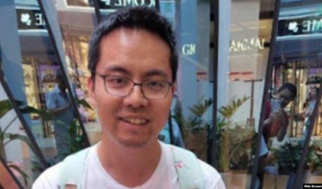 腾讯前记者、媒体人张贾龙