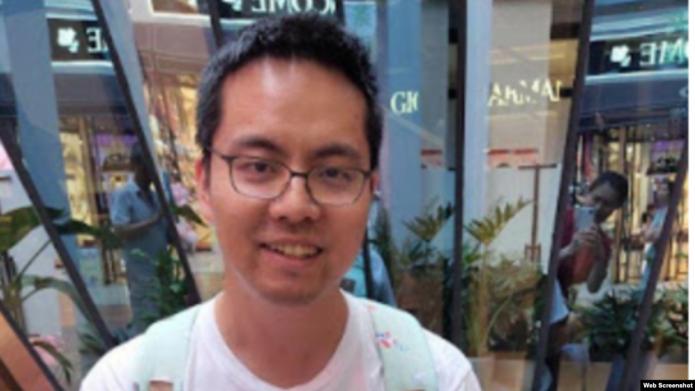 媒体人张贾龙因推特言论被以寻衅滋事罪判刑1年6个月