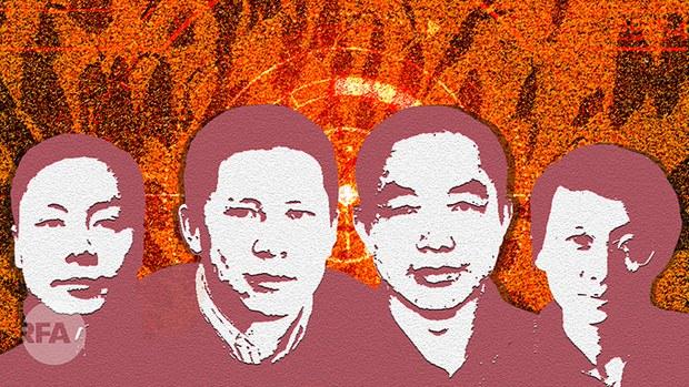 中国访民新年再出发 上访路尽头在哪里?