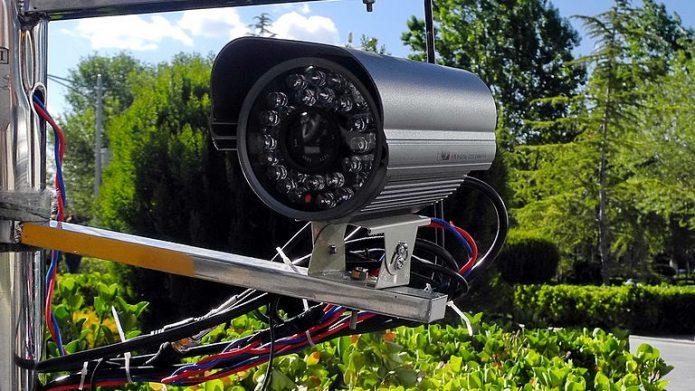 最新报告:全球之最 北京监视器115万支